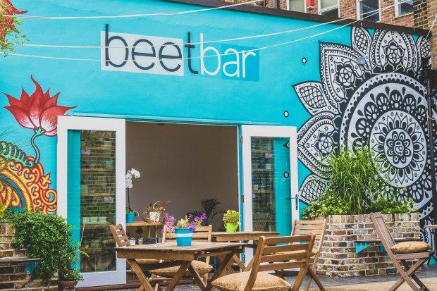 Beet Bar Margate