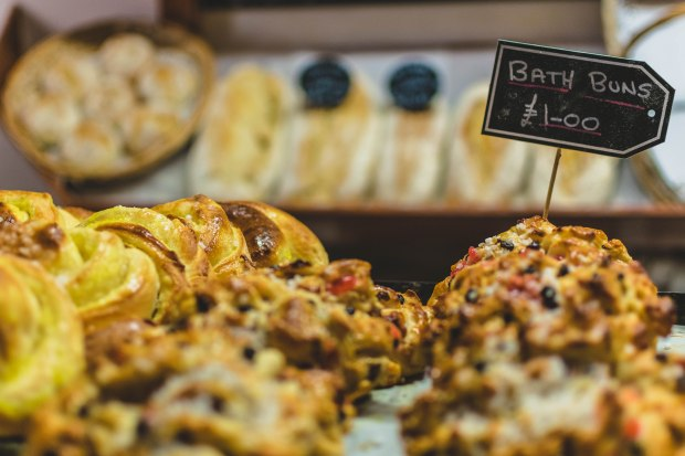 Gina's Old Kent Bakery