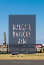 Margate Harbour Arm - Pinterest 4